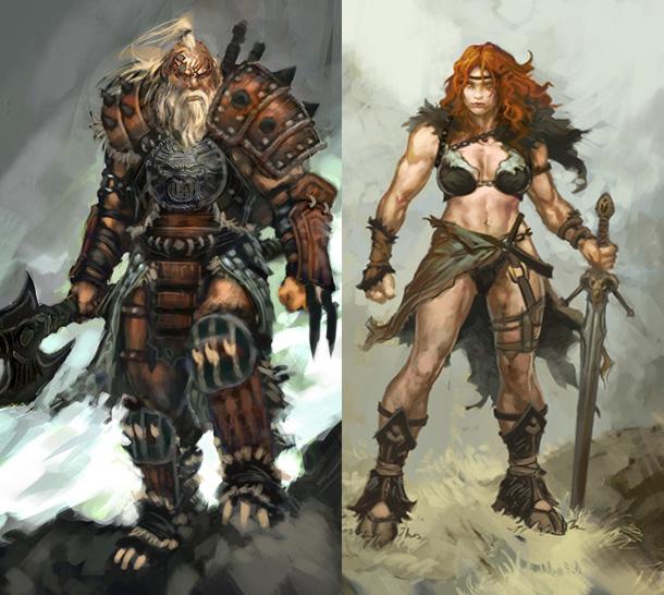 Diablo 3: Aprenda a jogar de Barbarian/Bárbaro - Builds, vídeos e dicas