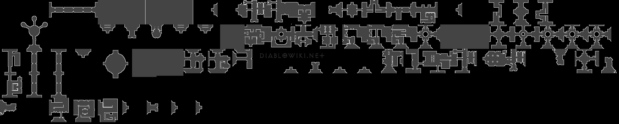 Roguelike algorithm for maze generation? Map_tiles