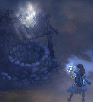 little girl ghost diablo wiki