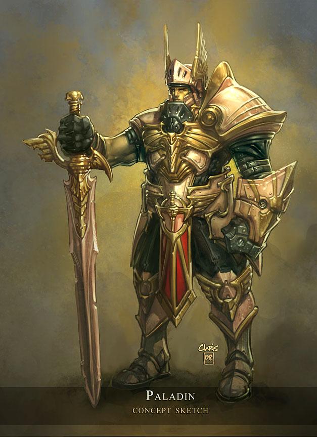 Christian Lichtner - Diablo Wiki