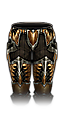 Pants 205 demonhunter male.png