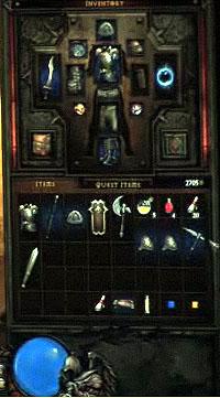 Inventory - Diablo Wiki