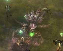 Horrify - Diablo Wiki