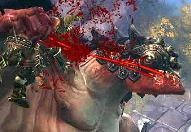 Брутална смърт в Diablo 3