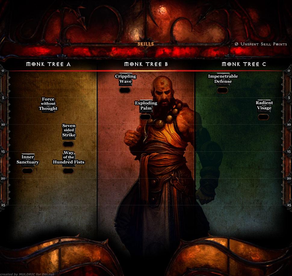 Diablo 3 Beta Details Being Unveiled August 1st   NeoGAF