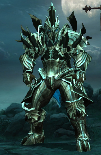 barbarian diablo 3 armor - photo #28