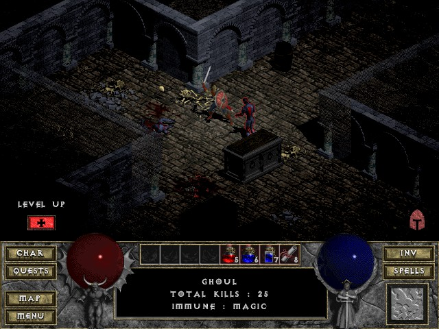 File:Diablo I screenshot.jpg