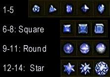 Sapphire - Diablo Wiki