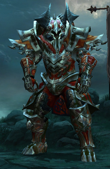 barbarian diablo 3 armor - photo #4