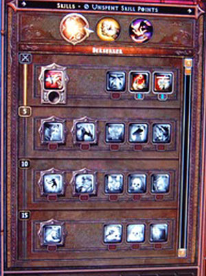 Barbarian skills 2008 - Diablo Wiki