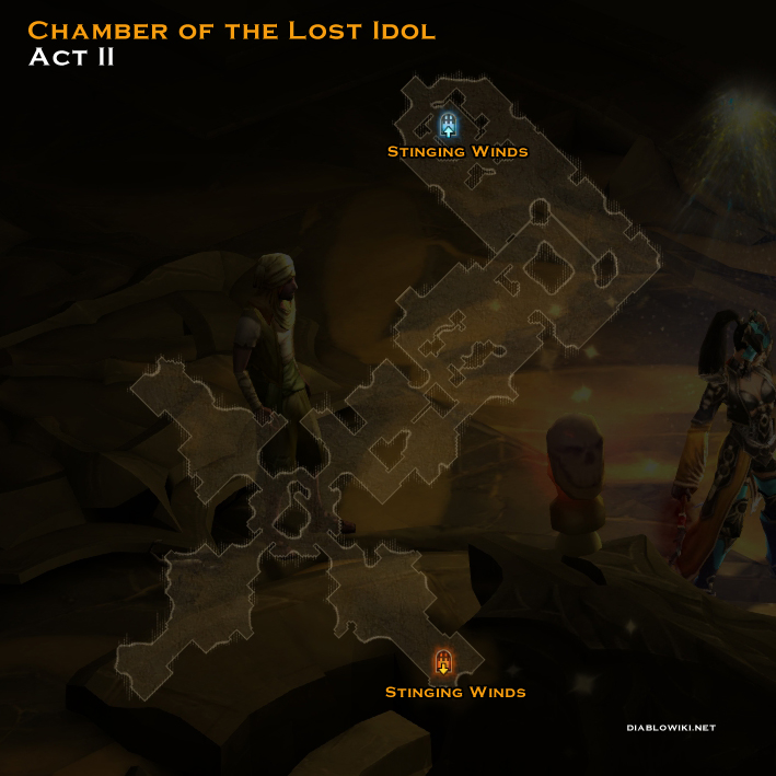 Chamber of the lost idol map.jpg