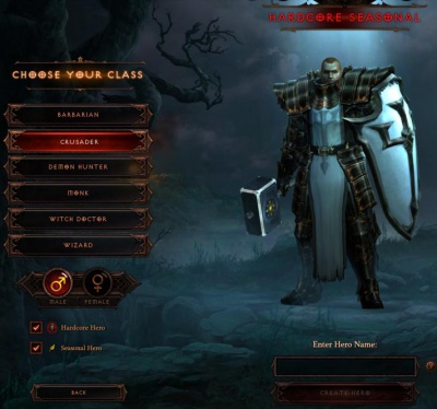 diablo 3 how to get the seasonal sets