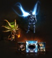 Diablo 3 collector's bonus