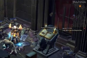 Tome of Set Dungeons - Diablo Wiki