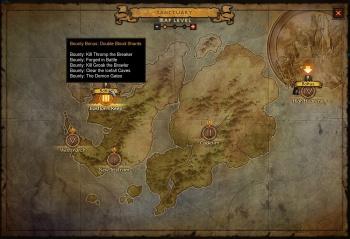 Bonus Act Diablo Wiki