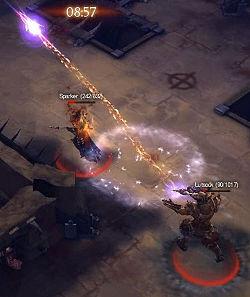 Barbarian - Diablo Wiki