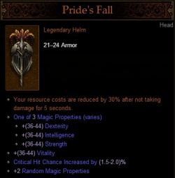 Any Odd Builds Diablo