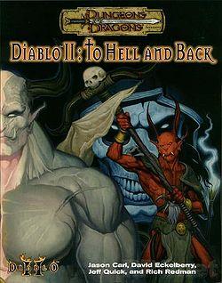 Diablo II: To Hell and Back - Diablo Wiki