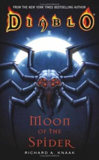 Moon of the spider