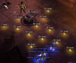 Resplendent Chest Diablo Wiki