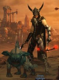 Season Journey - Diablo Wiki
