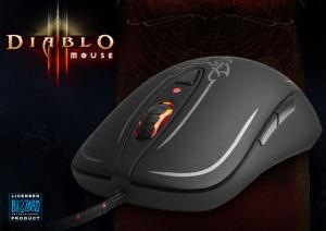 Diablo III mouse - Diablo Wiki